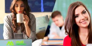 Nauka języka angielskiego w szkole czy w domu